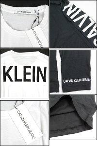 カルバンクライン/ジーンズ/Tシャツ/メンズ/Calvin/Klei/Jeans