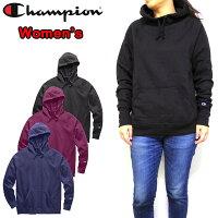 Champion/チャンピオン/スウェット/レディース/USA/トレーナー/ECOFLEECECREW/クルーネック/7651