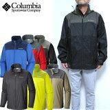 コロンビア ジャケット メンズ COLUMBIA Glennaker Lakes Rain Jacket アウター S M L XL レインウェア