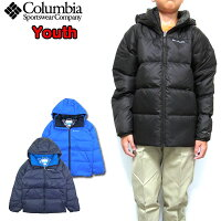 COLUMBIA/JACKET/コロンビア/キッズ/ダウン/ジャケット/アウター