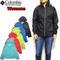 Columbia/コロンビア/レディース/マウンテンパーカー/ジャケット/WomensSwitchback2Jacket/ブラック/ウィメンズ/レインジャケット