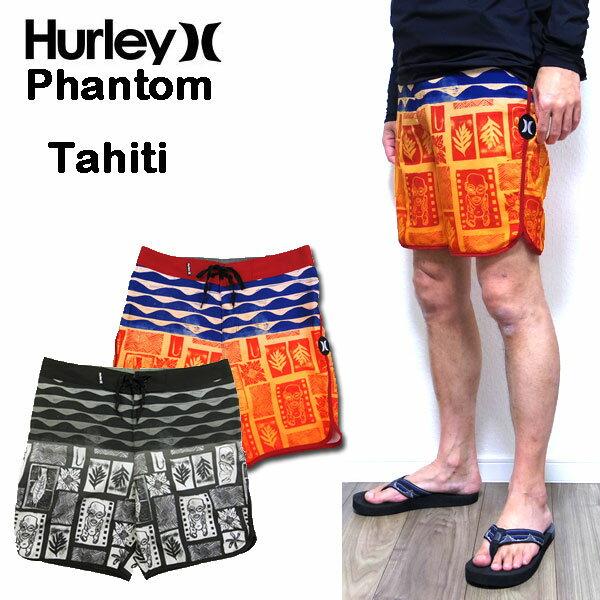 ハーレー HURLEY サーフパンツ メンズ P...の商品画像