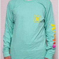 HURLEY/ハーレー/Tシャツ/メンズ/ONE&ONLYCOUNTRYFLAG/ティーシャツ/国別/国旗/フラッグ/PREMIUM-FIT