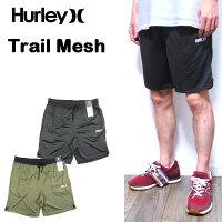 ハーレー/HURLEY/水着/サーフパンツ/メンズ/ハーフ