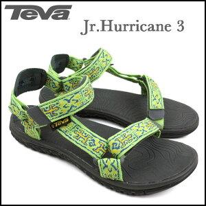 【2015新作 テバ TEVA サンダル ジュニア レディース対応 ハリケーン3】Teva テバ HURRICANE 3 ...