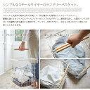 ランドリーバスケット トスカ L(laundry basket tosca L) ホワイト ヤマザキ(YAMAZAKI) 2