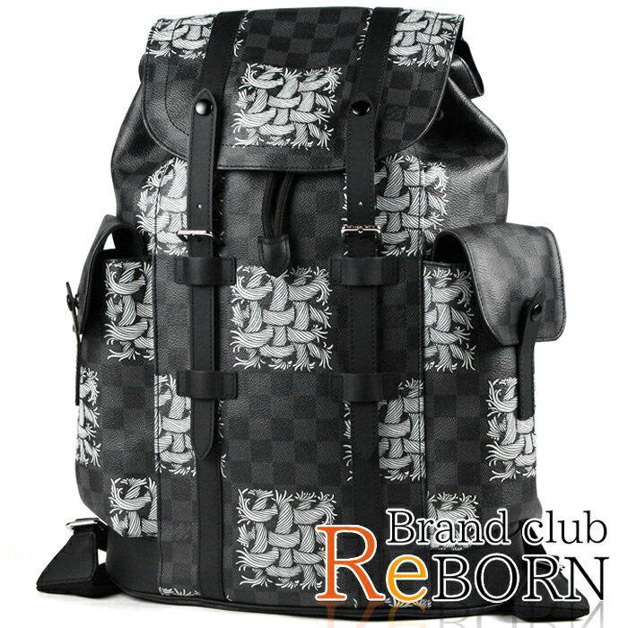メンズバッグ, バックパック・リュック  LOUIS VUITTON PM N41571