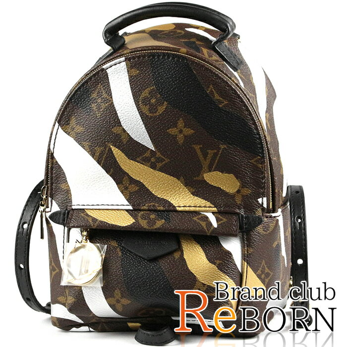 レディースバッグ, バックパック・リュック 121128 50,000OFF MINI M45143