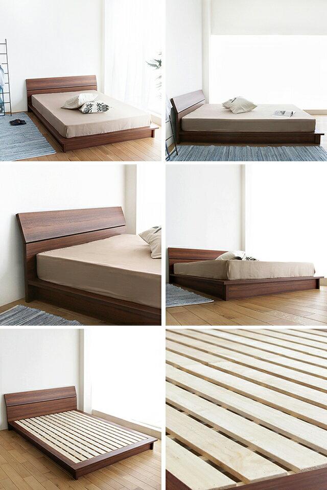 ゼブラシートデザインベッドTOOK(シングルベッド・ポケットコイルマットレス付き)ベッド、ベット、bed、SALE、セール商品到着後、レビューで送料無料(送料込)