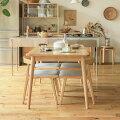 ぬくもりを感じる北欧デザイン!木製のおしゃれなダイニングテーブルのおすすめは?