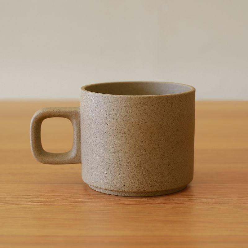 マグカップ HASAMI PORCELAIN 8.9cmタイプ クリア ブラック カップ コップ ハサミポーセリン 食器 波佐見焼 楽ギフ_包装 即日出荷可能