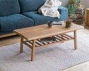 SIEVE bow center table テーブル 北欧 ヴィンテージ ビンテージ ブラウン 無垢 木製 おしゃれ 送料無料