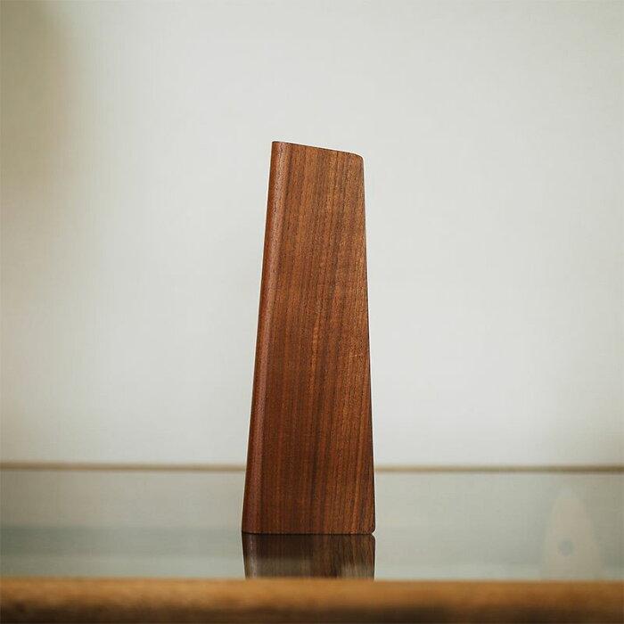 ティッシュケースティッシュボックスカバー縦北欧モダン木製RIN