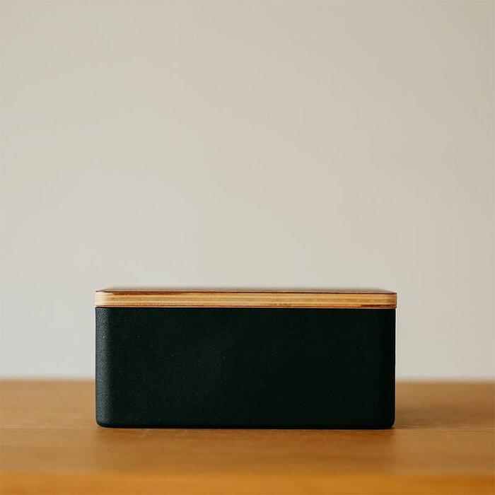 ティッシュケースティッシュボックスカバー北欧木製ウェットシートケースRIN