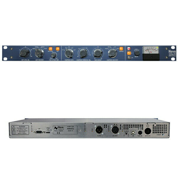 DAW・DTM・レコーダー, その他 AMS NEVE 2254R11.5