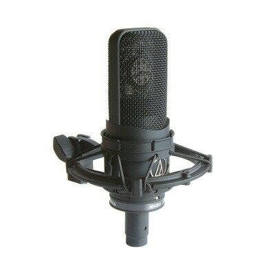 PA機器, マイク audio-technica AT4050p5