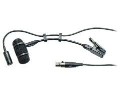 【クリップ式コンデンサーマイク】audio-technica PRO35