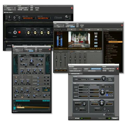 AVID Audio Plug-in Activation Card, Tier 3