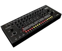 TR-808を再現したアナログドラムマシンacidlab Miami
