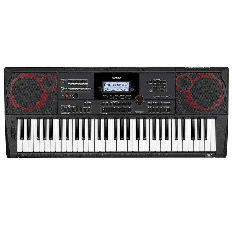 ピアノ・キーボード, キーボード・シンセサイザー CASIO CT-X5000 ikbp1