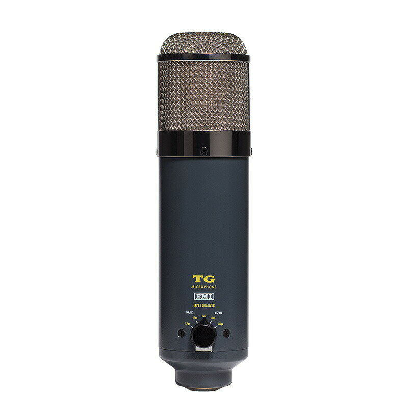 PA機器, マイク Chandler Limited TG MICROPHONE