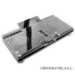 DECKSAVER DS-PC-XDJRX2【XDJRX2専用保護カバー】