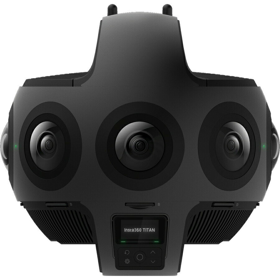 Insta 360(ハコスコ) Insta360 TITAN※代金引換不可