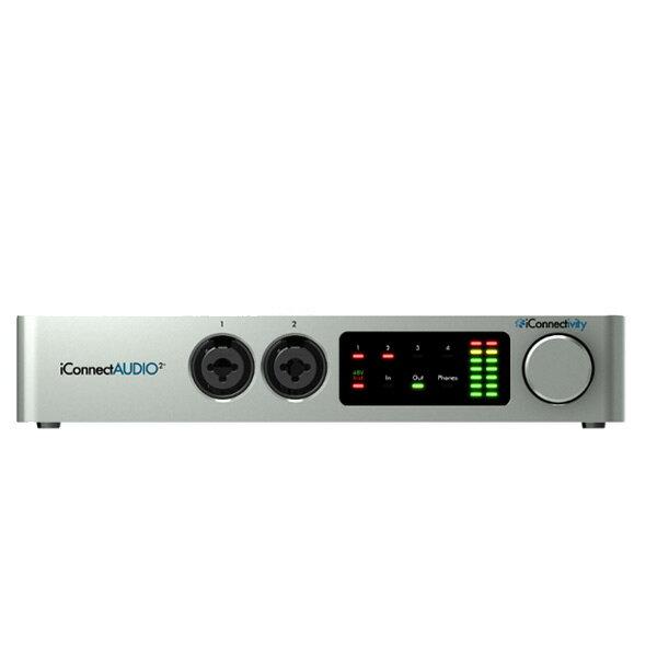 DAW・DTM・レコーダー, MIDIインターフェイス iConnectivity iConnectAUDIO2