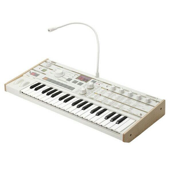 ピアノ・キーボード, キーボード・シンセサイザー KORG microKORG S (SYNTHESIZERVOCODER)p5