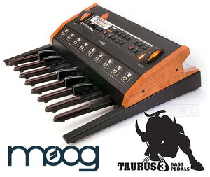 【通常価格¥318,000→超特価!】【送料無料】【smtb-u】Moog TAURUS III Bass Pedal【アウトレ...