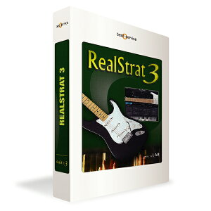 MusicLAB Real Strat 3