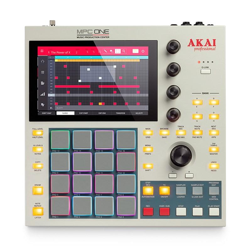DAW・DTM・レコーダー, サンプラー AKAI Professional MPC ONE Retro EditionMPC