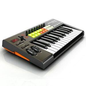MIDI入力キーボード&コントローラーnovation LAUNCHKEY 25