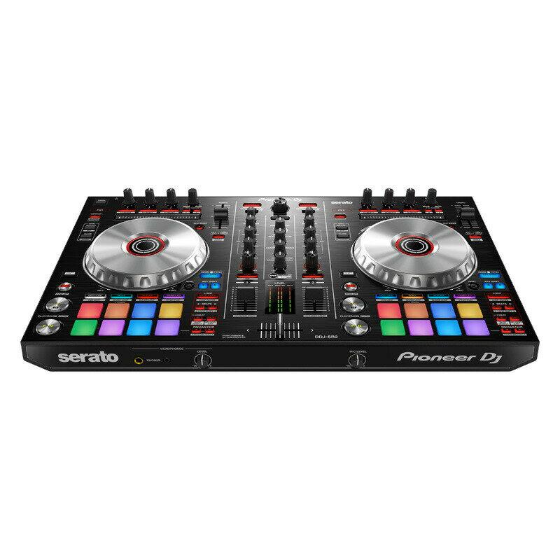 DJ機器, DJコントローラー Pioneer DJ DDJ-SR2Serato DJ