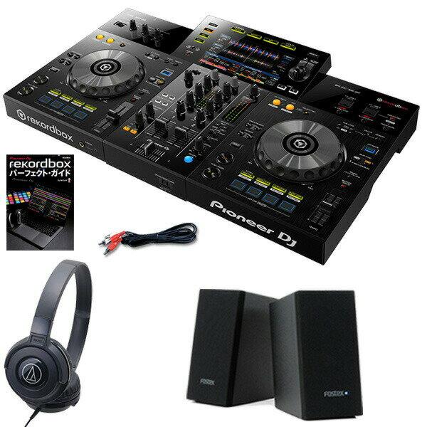 DJ機器, DJコントローラー Pioneer DJ XDJ-RR DJB ikbp1Pioneer DJ