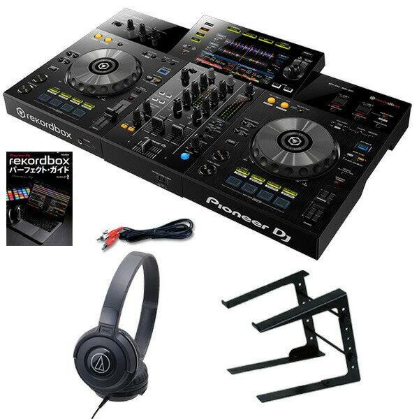 DJ機器, DJコントローラー Pioneer DJ XDJ-RR DJD