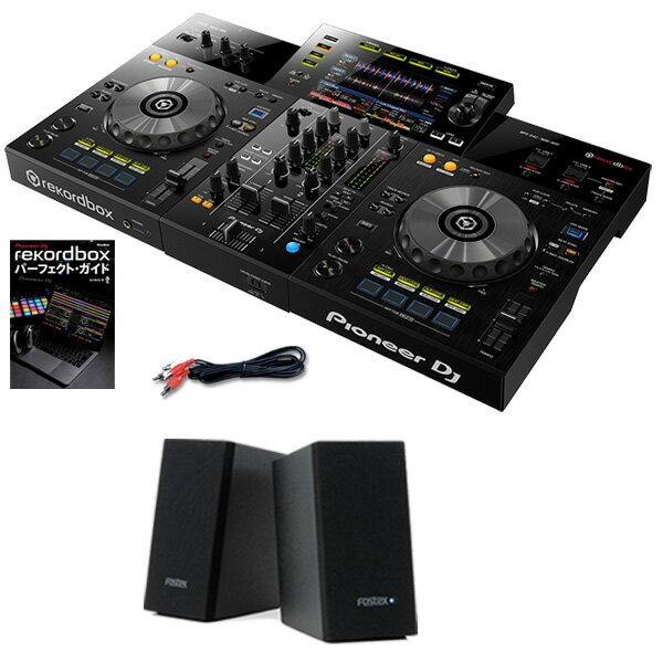 DJ機器, DJコントローラー Pioneer DJ XDJ-RR PM0.1eSET