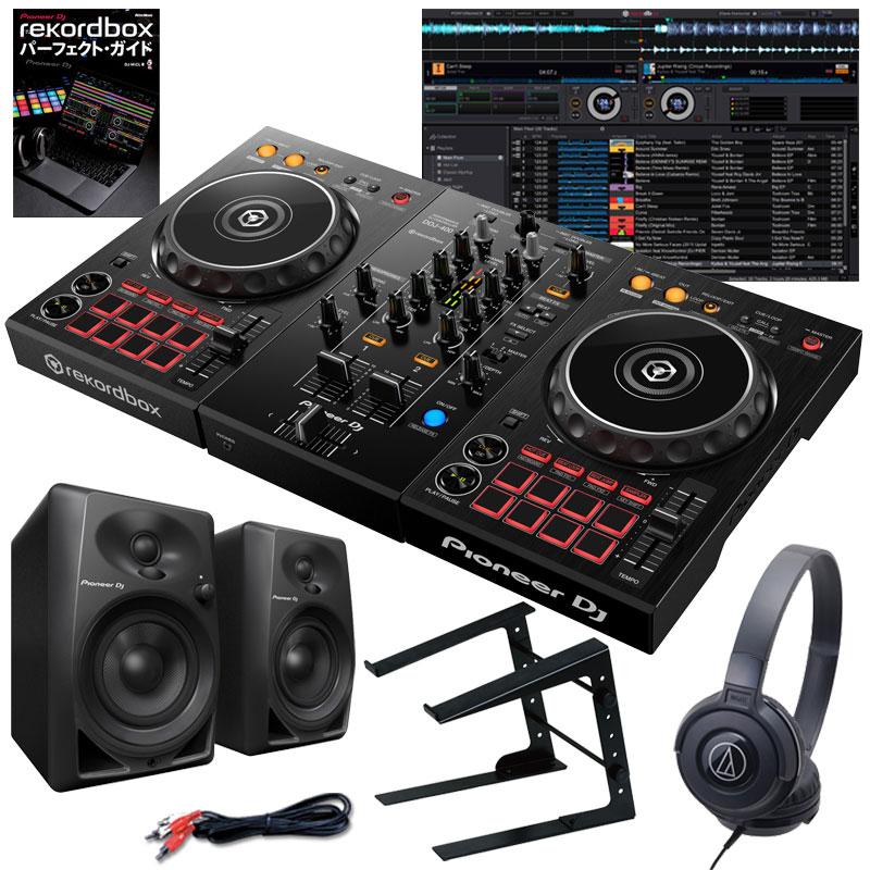 DJ機器, DJコントローラー Pioneer DJ DDJ-4006