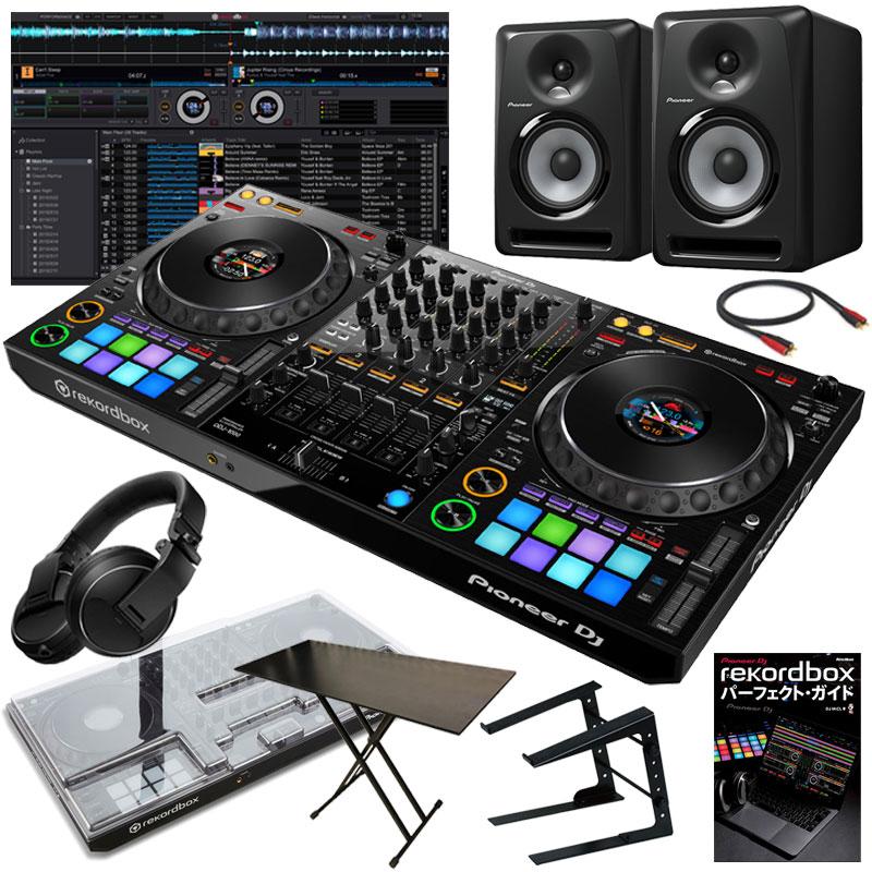 DJ機器, DJコントローラー Pioneer DJ DDJ-10009 Power DJs feat.DJ HAL