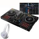 Pioneer DJ DDJ-400 ATH-S100WH ...
