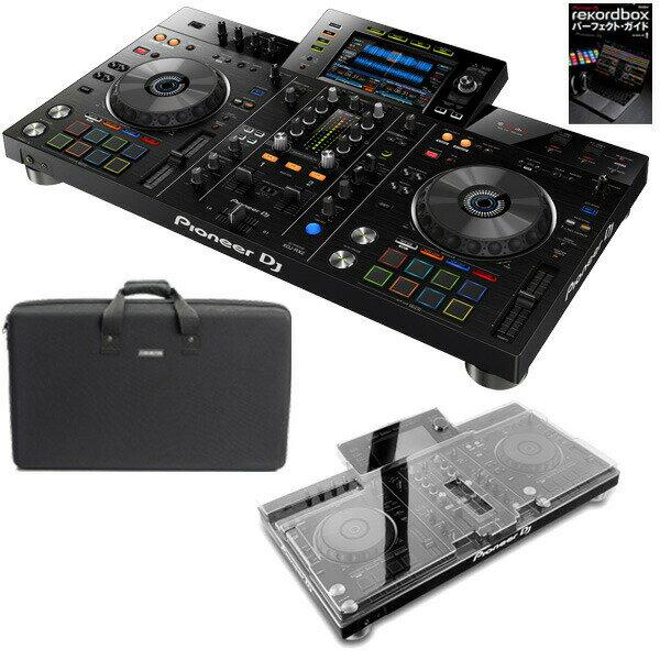 DJ機器, DJコントローラー Pioneer DJ XDJ-RX2 MAGMA 3