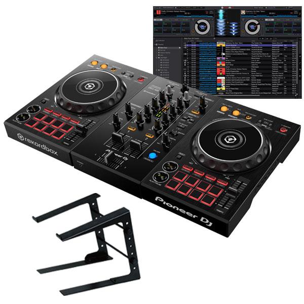 DJ機器, セット Pioneer DJ DDJ-400 PCrekordbox dj