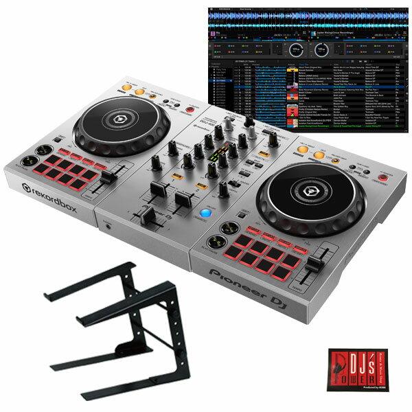 DJ機器, DJコントローラー Pioneer DJ DDJ-400-S PC DJrekordbox dj