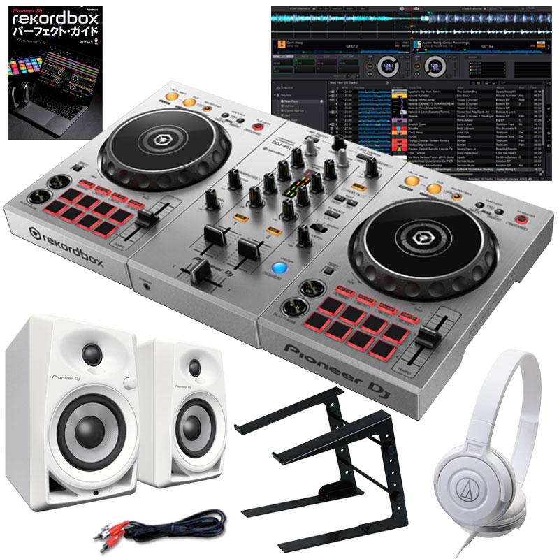 DJ機器, DJコントローラー Pioneer DJ DDJ-400-S 6 662958