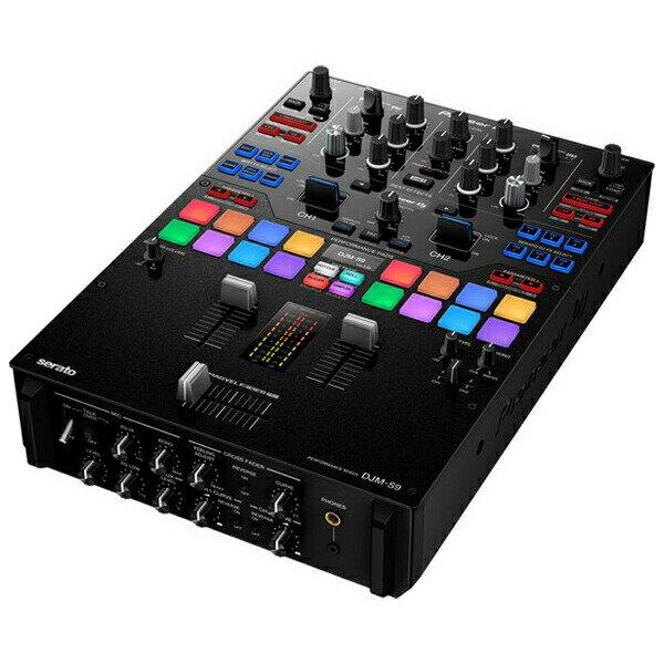 DJ機器, DJミキサー Pioneer DJ DJM-S9