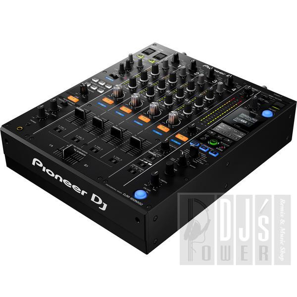 DJ機器, DJミキサー Pioneer DJ DJM-900NXS2 DECKSAVER