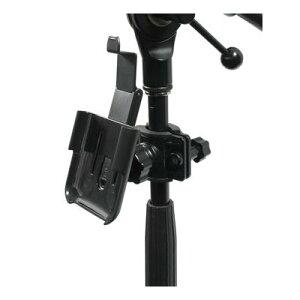 【送料無料】iPhone 4用マイクスタンド・アダプターPRIMACOUSTIC TelePad-4【ip-itm】【即納OK!!】