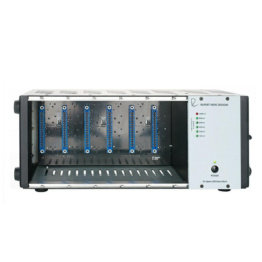 DAW・DTM・レコーダー, その他 Rupert Neve Designs R6 VPR AllianceAPI500 6