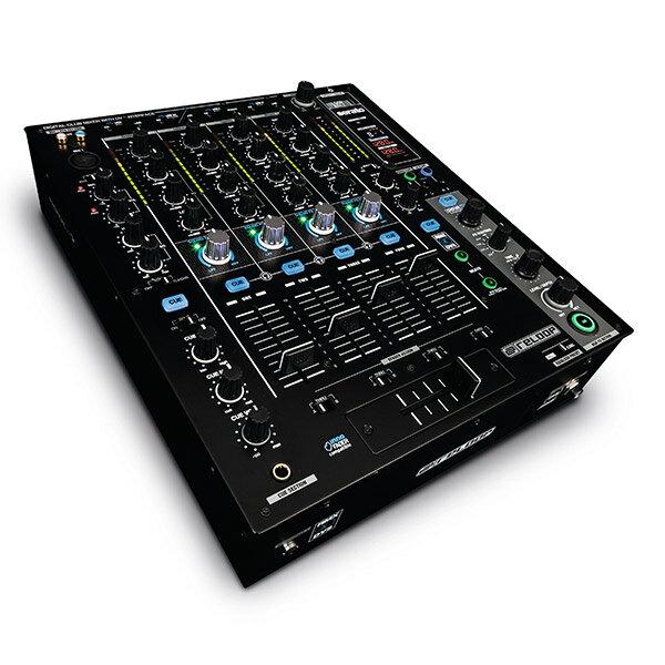 DJ機器, DJミキサー reloop RMX-90 DVS P5