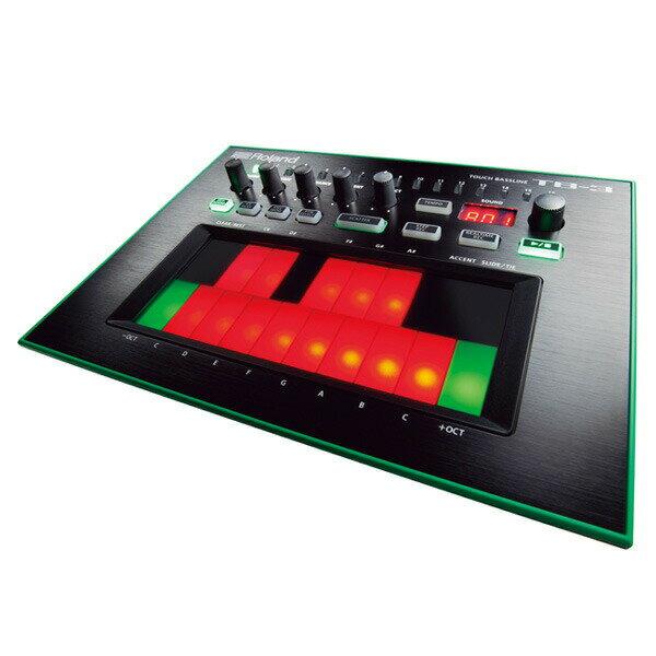 ピアノ・キーボード, キーボード・シンセサイザー Roland AIRA TB-3 P5